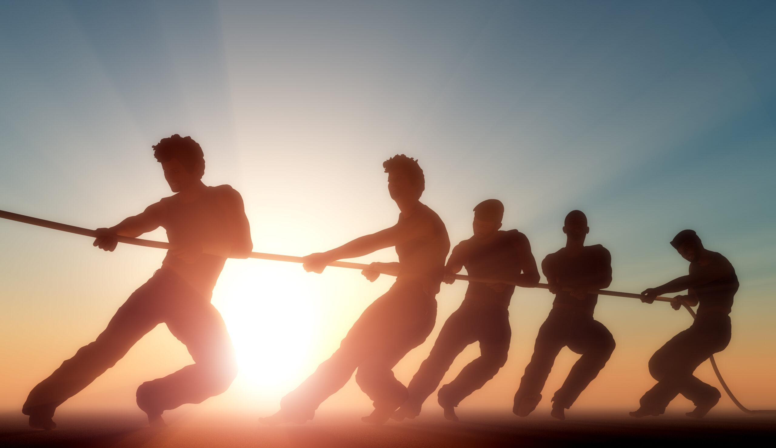 Çalışan Bağlılığı – Çalışanların Güçlü Yönlerini Kullanmalarını Sağlayın