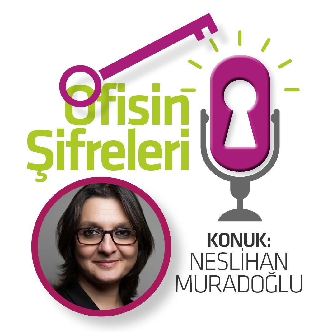 Neslihan Muradoğlu ile Sohbet